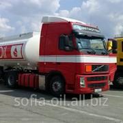 Перевозка светлых нефтепродуктов, бензин, дизтопливо по Киеву и обл., по Украине фото