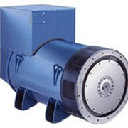Mecc Alte ECO40-VL SAE 1/14 (600 кВт) фото