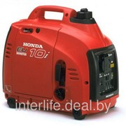 Генератор инверторный Honda EU10IK1G фото