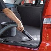 Профессиональная химчистка салона автомобиля (джипы) фото