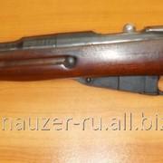 Обрез винтовки Мосина СХП (под холостой патрон) фото