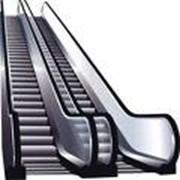 Эскалаторы OTIS, MITSUBISHI фото