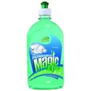 Средство для мытья посуды Magic Мятный бриз 500мл фото
