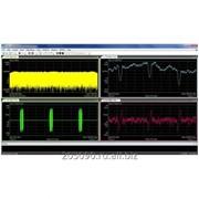 Обеспечение программное Wideband Waveform Center Agilent Technologies 81199A фото