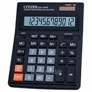 Калькулятор sdc-444s citizen фото