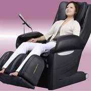 Массажное кресло FUJIIRYOKI EC-2700 фото