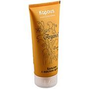 Бальзам для волос с маслом арганы «Arganoil» Kapous 200 мл фото