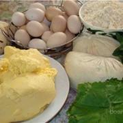 Экологически чистые натуральные продукты питания и товары высокого качества фото