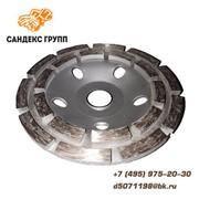 Алмазный шлифовальный диск по бетону 180мм фото