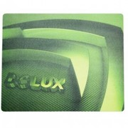 Коврики для мыши Delux Зелёный фото