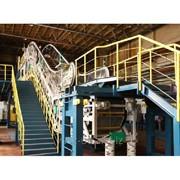 Тоннельный эскалатор ЕТК-330 фото