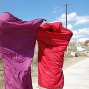 Прокат спальных мешков фото