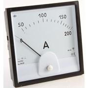 Амперметр Э42702 переменного тока фото