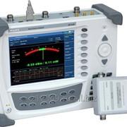 Измерительное оборудование для беспроводных линий связи фото