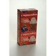 Мороженое плодово-ягодное Чернослив фото