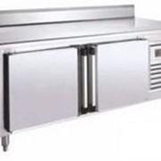 Стол холодильный низкотемпературный от 0 до 10 фото