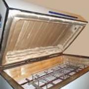 Печь для моллирования 1300-2300-600-25 кВт фото