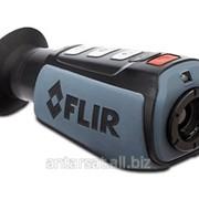 Тепловизионный бинокль FLIR Ocean Scout 320 фото