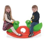 Игрушка качалка для детей Черепашки фото