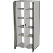 Шкаф для инструментов ШХ-2 фото