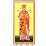 Икона Св. Вмц. Екатерина фото