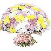 Букет цветов №84 фото