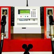 Топливораздаточная колонка Hectronic автомат ТА 2331 фото