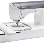 Швейно-вышивальные машины Швейно-вышивальная машина BROTHER NV-1250 фото