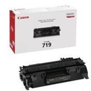 Картридж Canon 719 Black LBP-6300dn/6650dn/MF5580 (3479B002) фото