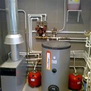 Ремонт противопожарных внутренних водопроводов. фото