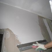 Шпатлевка, покраска стен и потолков в Борисове, Жодино фото