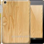 Чехол на iPad mini 2 Retina Светлое дерево 1109c-28 фото
