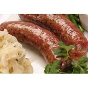 Доставка колбасок на гриле - Колбаски из баранины фото
