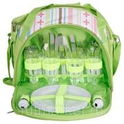 Рюкзак для пикника на 4 персоны код 1277204 фото