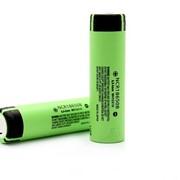 Аккумулятор Panasonic NCR18650B Li-Ion 3400 mAh (без платы защиты) фото