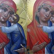 Реставрация икон в Донецке фото