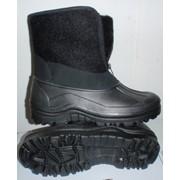 Ботинки мужские ЭВА фото