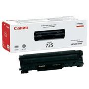 Восстановление картриджа Canon Cartridge 725