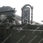 Элитный мемориальный комплекс № 49 фото