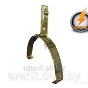 Коньковые держатели для проволоки / молниезащита / заземление AH Hardt фото