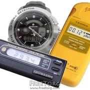 Приборы для дозиметрического контроля фото