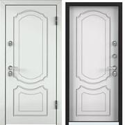 Дверь уличная с терморазрывом Snegir 20 фото