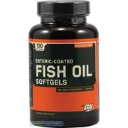 Fish Oil 100капс фото