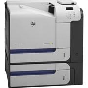 Принтер лазерный цветной Color LaserJet Ent 500 M551xh фото