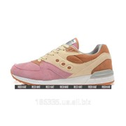 Кроссовки Extra Butter x Saucony Shadow Master Space Snack арт. 23248 фото