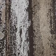 Ткань мебельная Жаккардовый шенилл Roman Chocolate фото