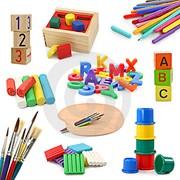 Дошкольное развитие детей, услуги детских дошкольных учреждений фото