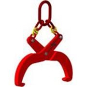 Захват для сердечника крестовины стрелочного перевода Р50 - 1МВ6-2,0 фото