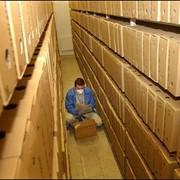 Архивное хранение документов фото