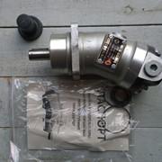 Гидромотор - 210.12.01.03 фото